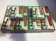 10 Boxes Feiyan tea Ekong Oolong Tea Type for Detox, Slimming New Tea