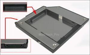 2.HDD IDE Adapter f. IBM ThinkPad T42 T42p T43 T43p NEU