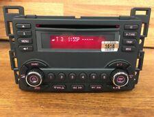 NEW&Unlocked ~2005-09 Pontiac G6 CD RADIO~Plug&Play Replacement-