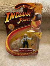 "Hasbro Indiana Jones: 3.75"" Dr. Elsa Schneider Last Crusade Action Figure"