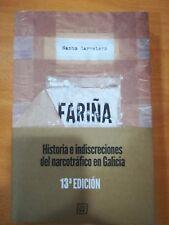 FARIÑA DE NACHO CARRETERO
