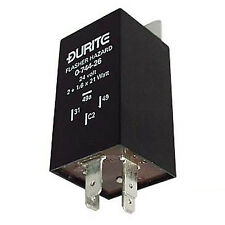 Durite - Flasher/Hazard Unit 2+1/6 x 21 watt 24 volt Cd1 - 0-744-26