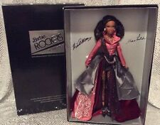 ULTRA RARE 2010 NATIONAL CONVENTION AA BARBIE ROCKERS REUNION TOUR PLATINUM