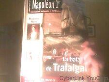Napoléon 1er,le magazine du consulat et de l'Empire,N° 10 COMPORTANT UN DOSSIER