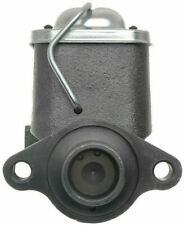 Raybestos MC36306 New Master Brake Cylinder