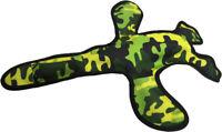 """17"""" Petlou Jungle Buddy Mallard Duck Dog Toy"""