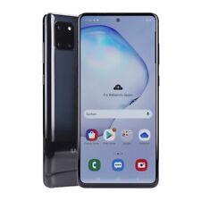 Samsung Galaxy Note 10 Lite DS 128GB Aura Black Smartphone Kundenretoure wie neu
