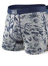 SAXX Vibe Modern Fit Boxer .Size XL.