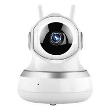Wireless 1080P Pan Tilt Network Security CCTV IP Camera Night Vision WiFi Webcam