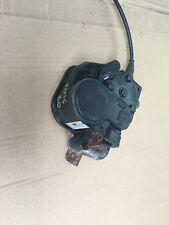 2002 NISSAN SENTRA CRUISE CONTROL MOTOR ACTUATOR / CABLE M/T OEM