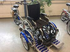 Spezialanfertigung Fahrräder mit hydraulischer Scheibenbremse
