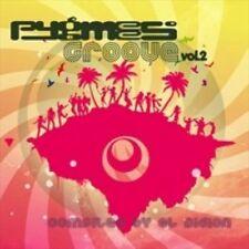 VARIOUS ARTISTS - PYGMEES GROOVE, VOL. 2 NEW CD