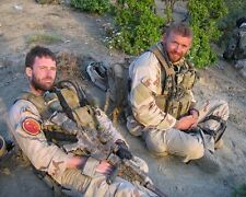 OPERATION RED WINGS NAVY SEALS MICHAEL P MURPHY & MATTHEW G AXELSON 8X10 PHOTO