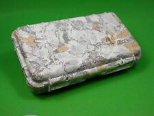 Pelican ™ 1060 Natural Gear Snow Camo Camouflage Cam Case