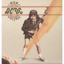 High Voltage by AC/DC (Vinyl, Oct-2003, Epic)