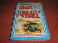MAGNUS ALAN FORD FRANCESE N.8 FORMULES SAGEDITION