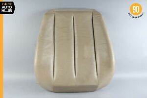 90-95 Mercedes R129 SL500 SL320 Front Right or Left Lower Seat Cushion OEM 80k