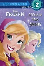 A Tale of Two Sisters by Melissa Lagonegro and RH Disney Staff (2013, Picture B…
