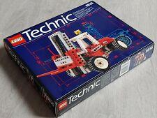 Lego Technic 8835 / 100% COMPLETE