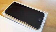 Apple iPhone 6  128GB spacegrau ohne Simlock + brandingfrei + iCloudfrei !