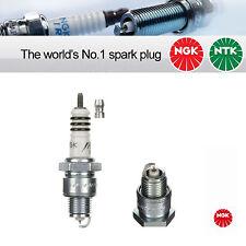 NGK BPR7HIX / 5944 Iridium IX Spark Plug Pack of 5 Replaces IWF22