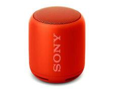 Sony SRS-XB10 Red Extra bass bluetooth speaker