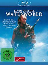 + Blu-ray * WATERWORLD - Kevin Costner , Dennis Hopper  # NEU OVP