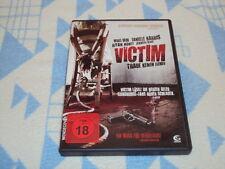 Victim (2013)  DVD Michael Biehn