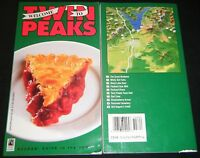 Twin Peaks An Access Guide to the Town David Lynch TV Series PB, Good Condition