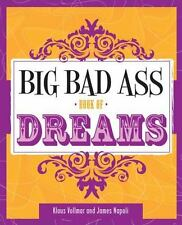 Big Bad Ass Book of Dreams-ExLibrary