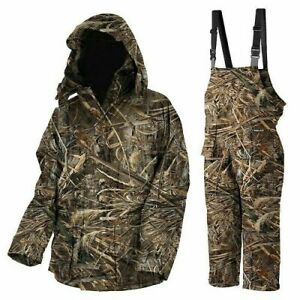 Prologic Max5 Camo Thermo Suit
