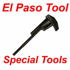 VW Audi 3366 Cam Chain Adjuster Holder El Paso Tool