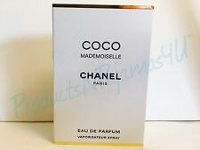 Chanel COCO MADEMOISELLE Eau de Parfum .05fl.oz/1.5ml CARDED SAMPLE Free Ship!