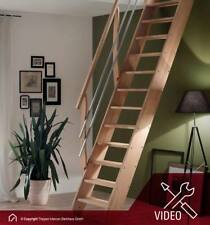 Raumspartreppe Intercon Living | Innentreppe