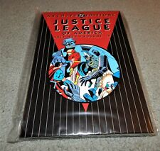 DC ARCHIVES JUSTICE LEAGUE OF AMERICA VOLUME 10 H/C BATMAN SILVER AGE JLA NM