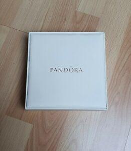 Pandora Schmuck Aufbewahrung, 16 x 16 x 5 cm