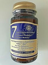 Solgar, No. 7: JOINT SUPPORT & COMFORT    30 Vegetable Capsules