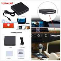 Car Radio DVD Stereo Player USB Interface Universal 1Din Android Exterior Auto