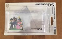 Nintendo DS Lite Protector - Super Mario Version - New & Free Shipping! (AA)