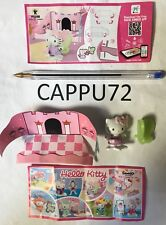 HELLO KITTY-FATA+CARTINA FF328B logo grande-Kinder sorpresa 2016/2017