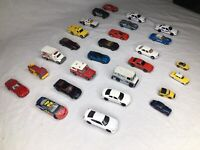 Lot Die Cast Cars- Matchbox, Hot Wheels, Others Lot Vintage And Mixed.