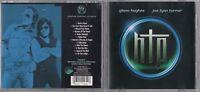 Hughes-Turner Project by Hughes-Turner Project (CD, Mar-2003, Shrapnel)
