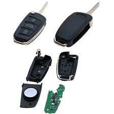 Suzuki Swift Vitara funk clave Campo de teclas Control remoto 433mhz clave a84