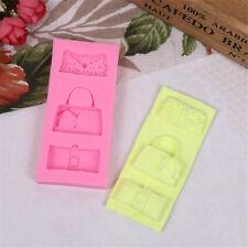 Stampo per torta fondente in silicone a forma di portafoglio