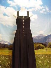 Ärmellose Damen-Trachtenkleider & -Dirndl im Vintage-aus Mischgewebe