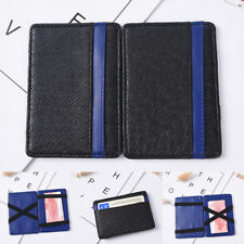 High Quality Wallet Money Clip Credit Card Holder ID Business Magic Wallets Hot!