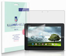 iLLumiShield Anti-Glare Screen Protector 2x for ASUS Transformer Pad TF300 10.1""