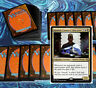 mtg BLACK WHITE ORZHOV ARTIFACTS DECK Magic the Gathering rare 60 cards +