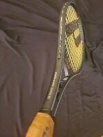 "Vintage Prince Precision Graphite Series 90 Tennis Racquet 4 5/8"" grip #5"