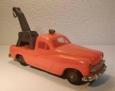 """NOREV/ No Dinky Toys/ Ford Vedette / Dépanneuse """"Garage de Paris / N°: 34"""